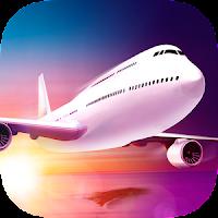 Download Take Off The Flight Simulator 1.0.18 Apk + Data (MOD)