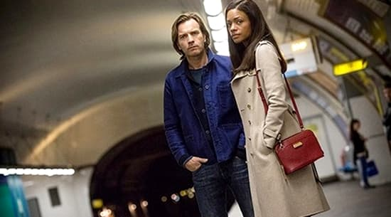 Ewan McGregor-Naomie Harris-Our Kind of Traitor