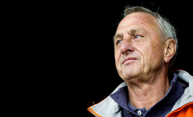 Lenda Johan Cruyff