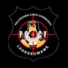 UKM POLICY ( POLYTECHNIC LINUX COMMUNITY )