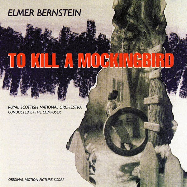To Kill a Mockingbird, Elmer Bernstein