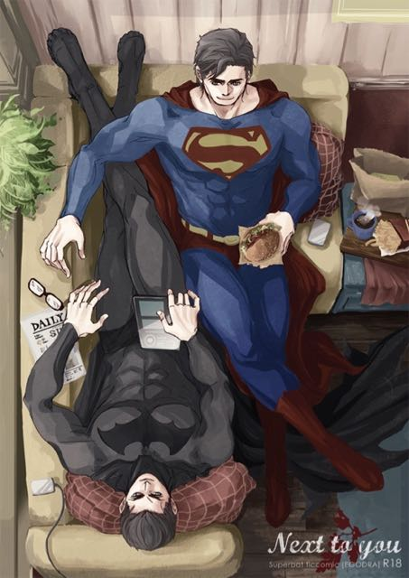 L Astronave Couples On The Couch Iv Superbat