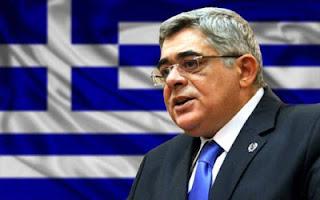 """Ν.Γ. Μιχαλολιάκος: """"Η Χρυσή Αυγή θα καταψηφίσει τα μέτρα και θα αγωνιστεί για την ανατροπή του νέου μνημονίου του ΣΥΡΙΖΑ"""""""