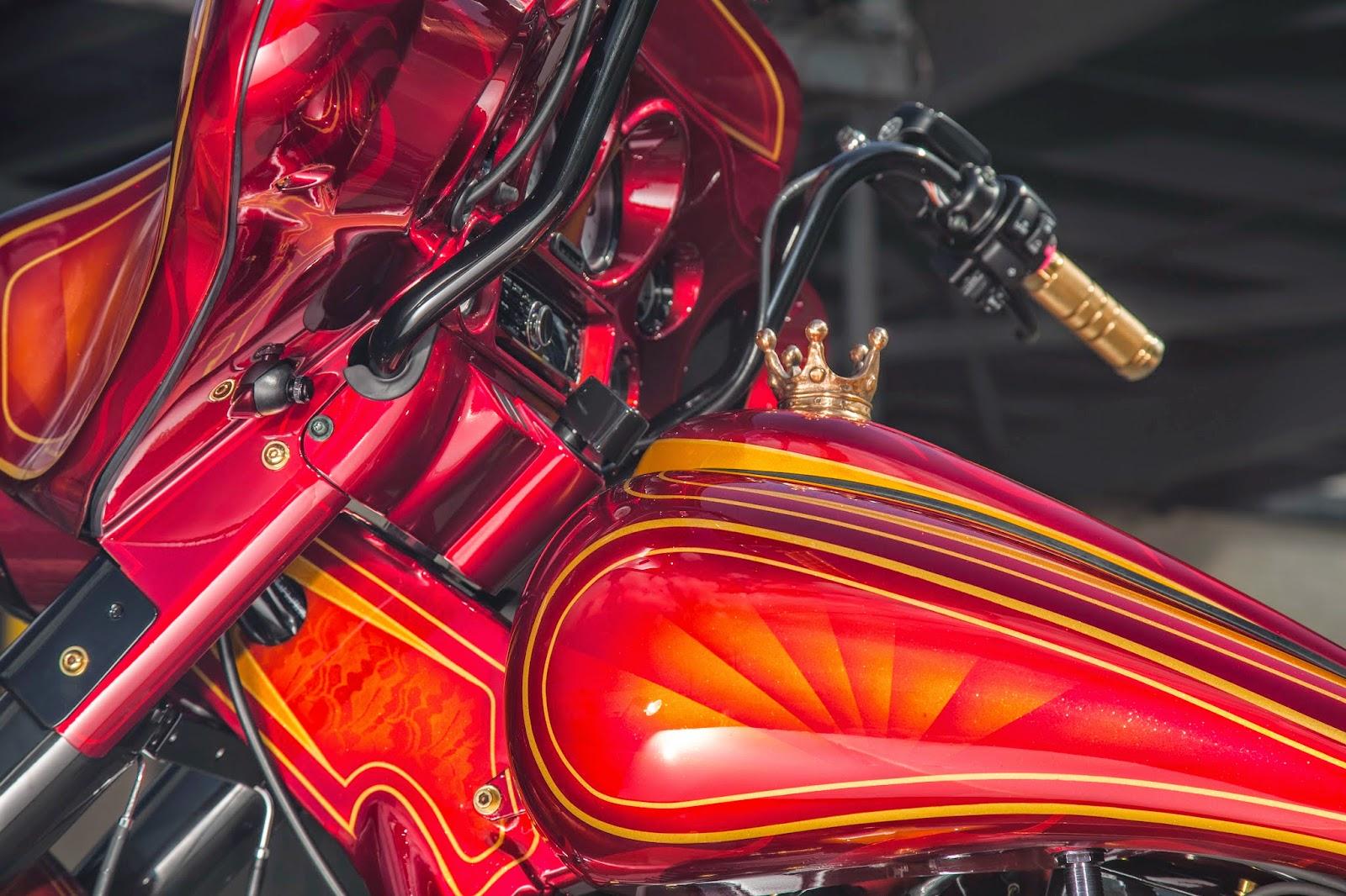 Brock Chobar - Long Beach Cycle Works - Custom Motorcycles and Hot Rods Brock Chobar Customs