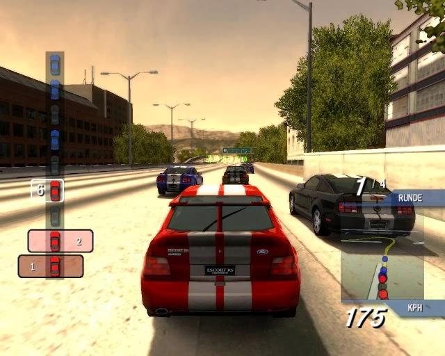 street car games