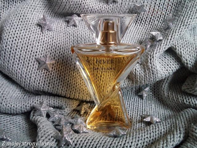 kobiecy zapach na co dzień