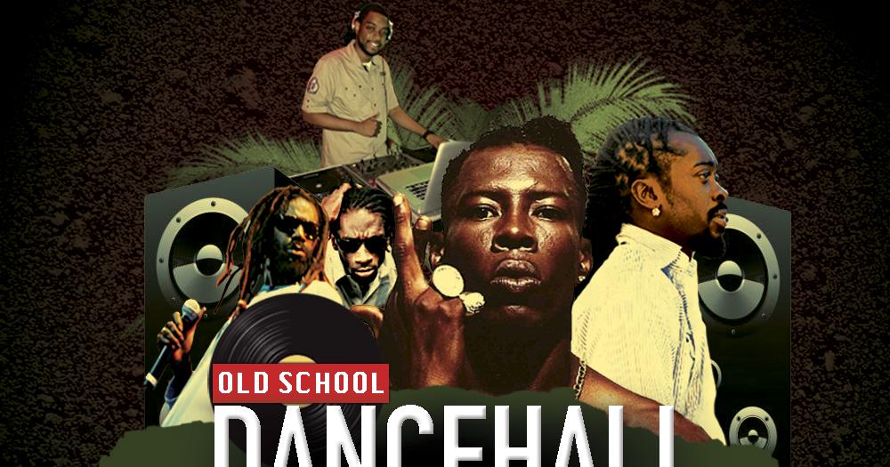 100+ Old School 90s Dancehall Mix – yasminroohi