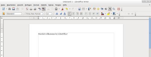 LibreOffice Writer: Das Pendant zu Microsoft Word