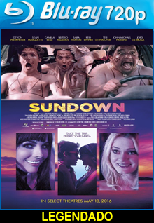 Assistir Sundown Legendado (2016)