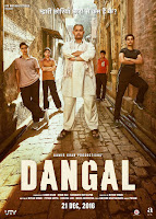 Dangal 2016 Hindi 720p BRRip Full Movie Download With English Subtitles