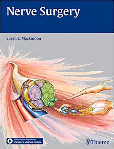 Mackinnon Phẫu thuật Dây thần kinh 1/e