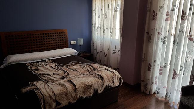 piso en venta calle nueve de octubre almazora habitacion