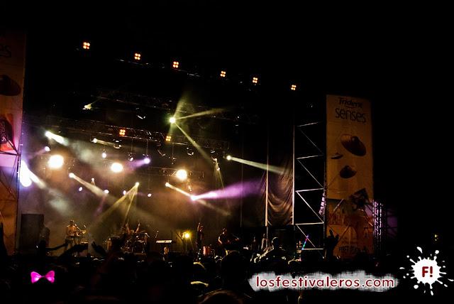 FIB, 2016, Benicassim, Festival, Música