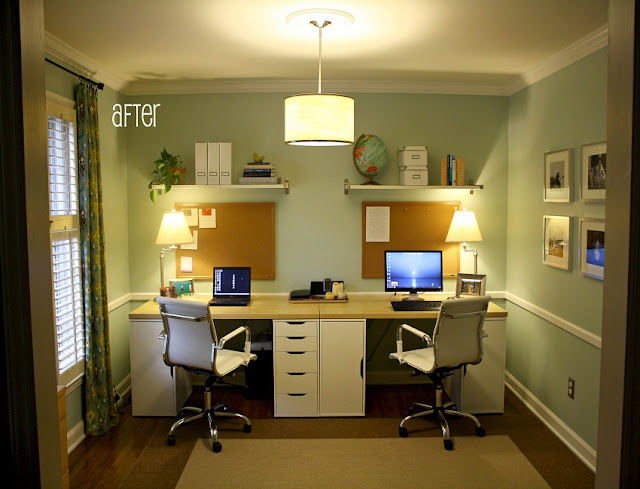 best home office desk lighting ideas and decor ideas
