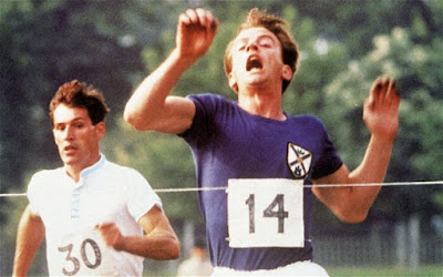 Chariots of Fire 1981 movie Ian Charleson