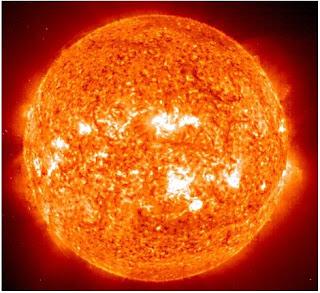 Matahari dan penjelasannya