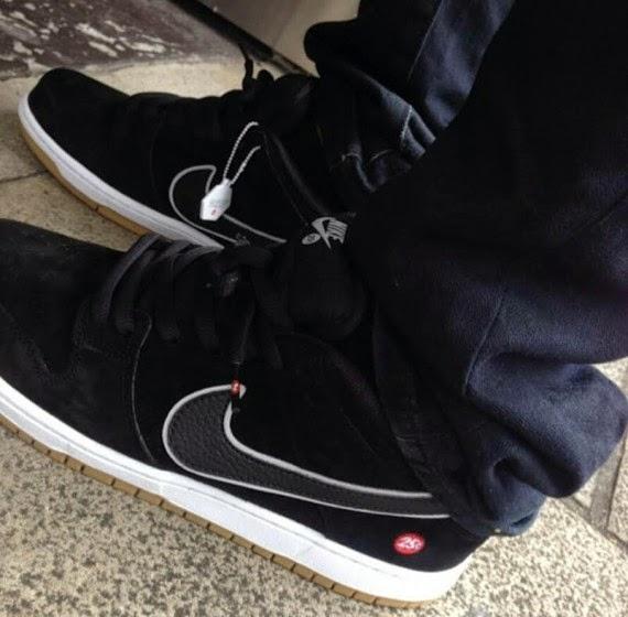 low priced 34d22 62824 Quartersnacks x Nike SB Dunk Low | Skate Shoes PH - Manila's ...