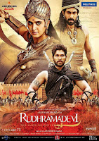 Rudhramadevi 2015 Hindi Dubbed 720p HDRip ESubs Full Movie Download