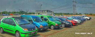 RENAULT COMMUNITY INDONESIA