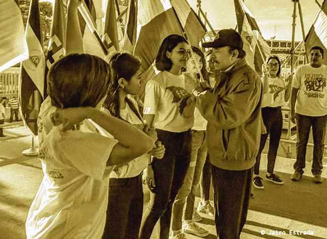 Nicaragua: Después de un año, decidí hablar