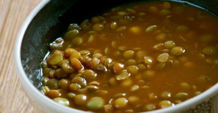 Delicious Soup Will Protect You From Type 2 Diabetes, Alzheimer's And Cancer. Recipe To Share!