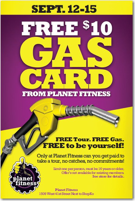 planet fitness promotion | Fitness and Workout