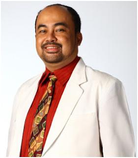 Dr Utama Abdi Tarigan SpBP RE