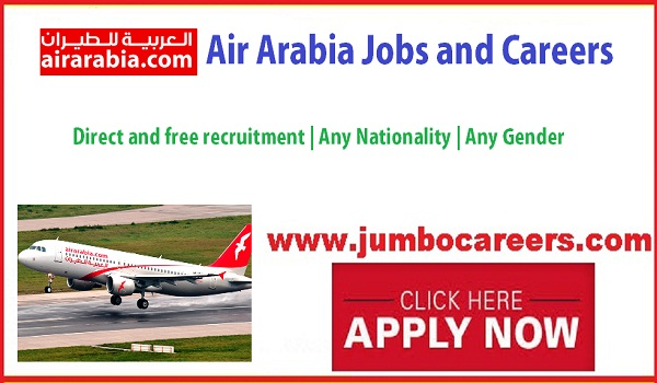 Direct free recruitment jobs, Latest jobs for Indians,