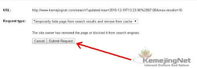 6 Langkah Mudah Menghapus Error 404 Page Not Found