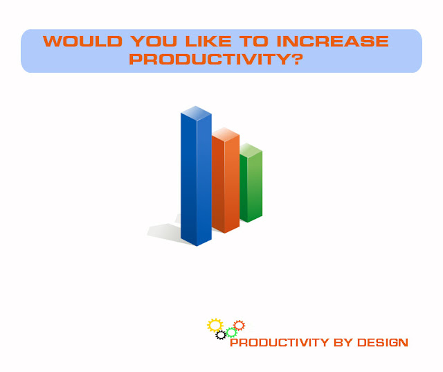 better productivity