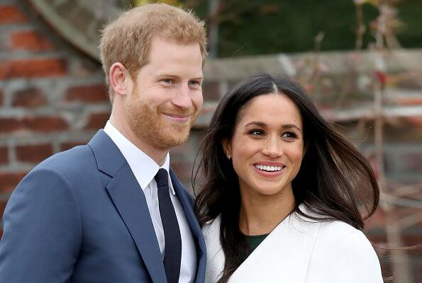 "Prince Harry and Meghan Markle announced that they intend to step back as ""senior members of the Royal Family"