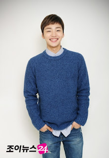 biodata lengkap Kim Min Jae