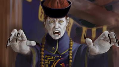 Hantu Jiangshi