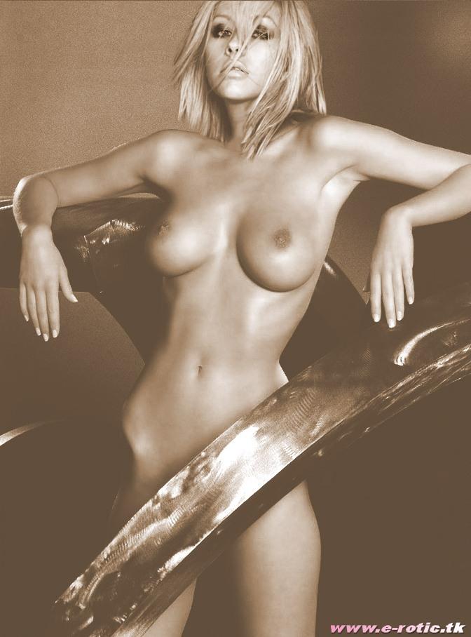 Christina aguilera hottest fucked - Nude photos
