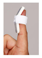 Finger Mallet Splint