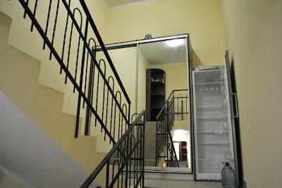 2-уровневые апартаменты (в.1) отельного комплекса в Семидворье