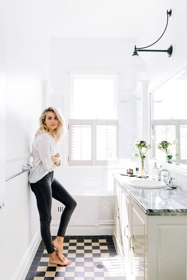 Decor Inspiration At Home With Fashion Blogger Brooke Testoni