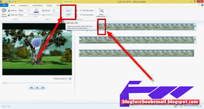 cara edit video dengan windows movie maker terbaru