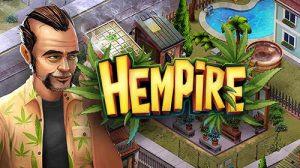 Download Hempire Weed Growing Game MOD APK Unlimited Money 1.11.0 Update Terbaru 2017