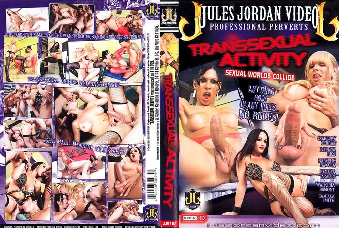 Transsexual Activity Transsexual Activity Transsexual 2BActivity