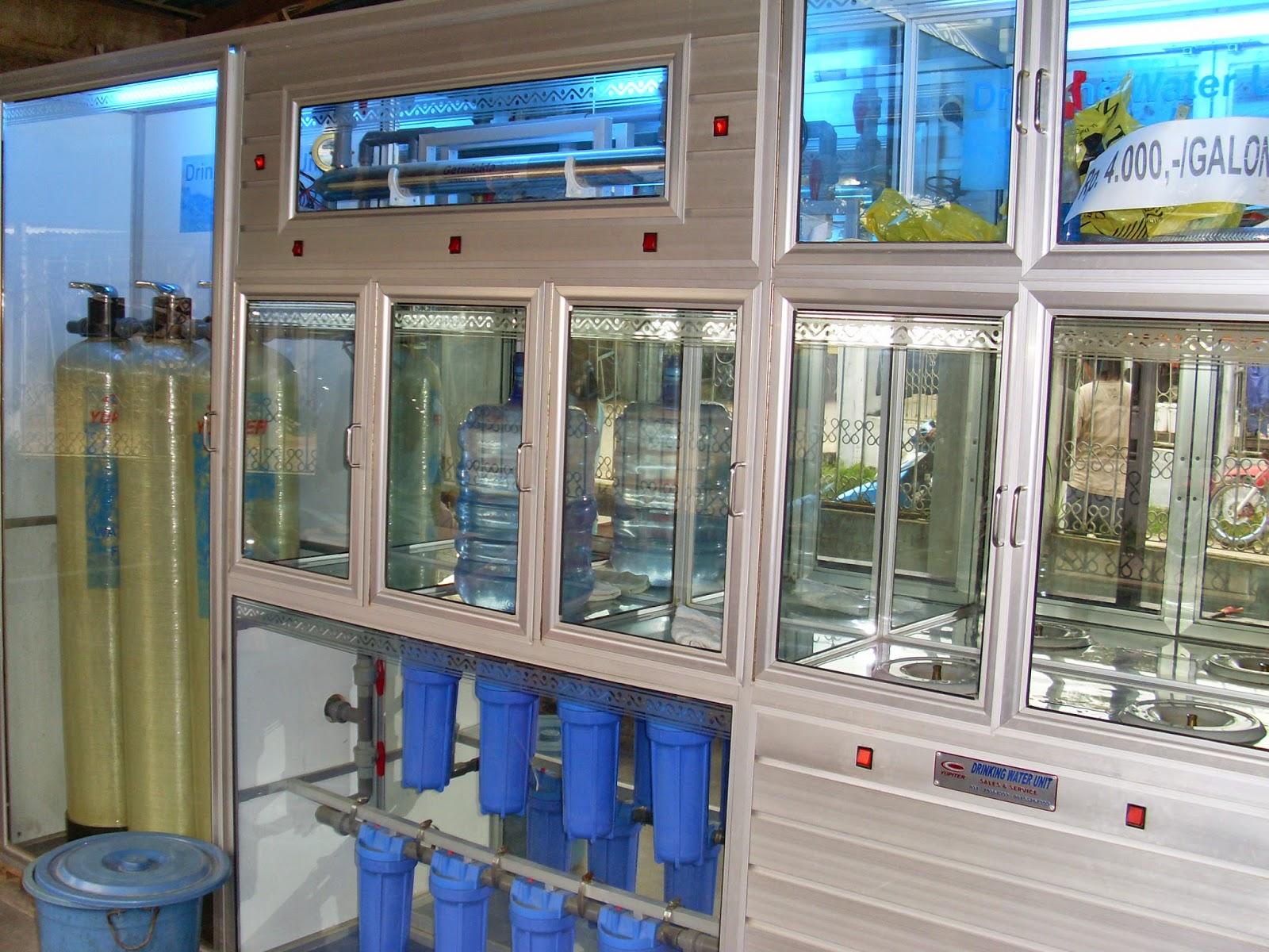 Peluang Bisnis Membuka Usaha Isi Ulang Air Minum Peluang Bisnis Membuka Usaha Isi Ulang Air Minum