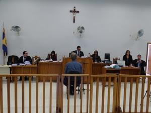 MG: Delegado aposentado é condenado a 24 anos por mandar matar ex-mulher