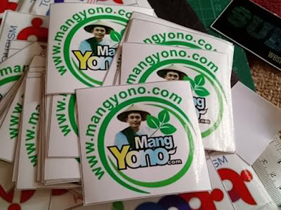 Sticker MANGYONOcom