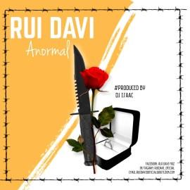 Rui Davi – Anormal