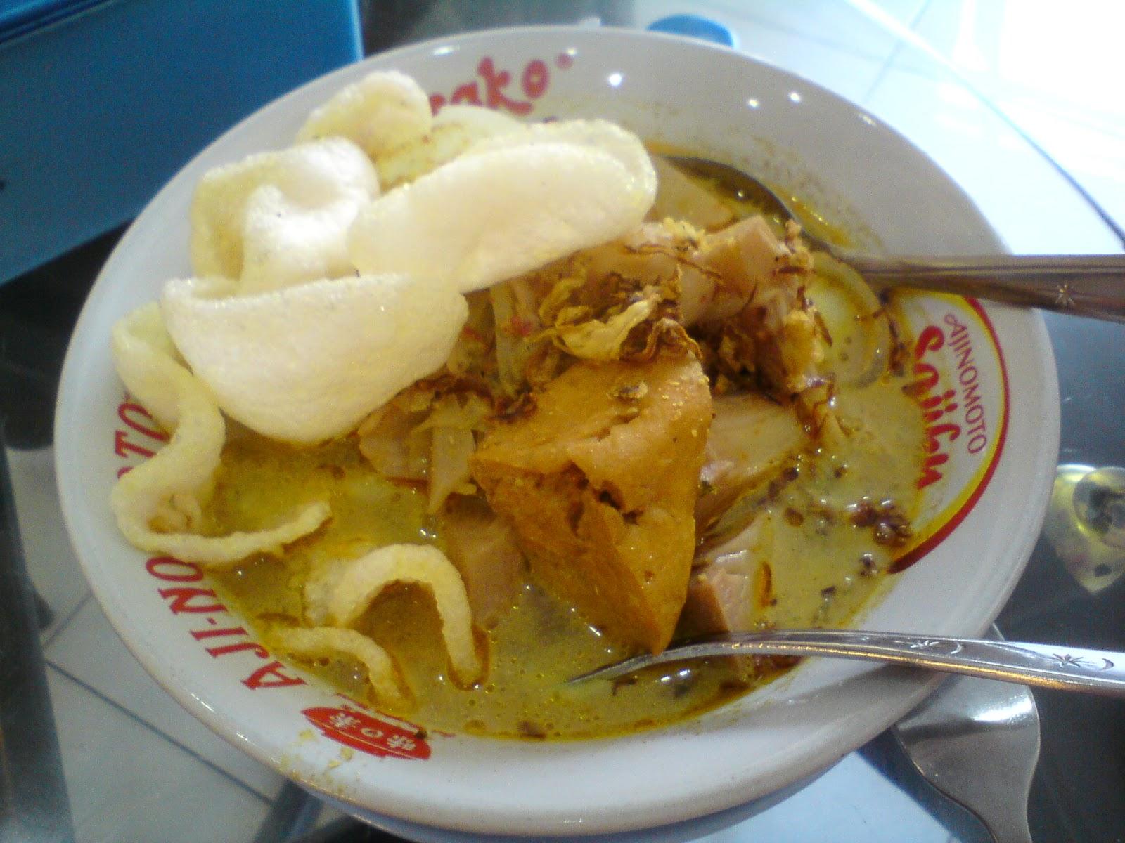 10 Menu Makanan Sarapan Pagi Khas Orang Indonesia Informasi