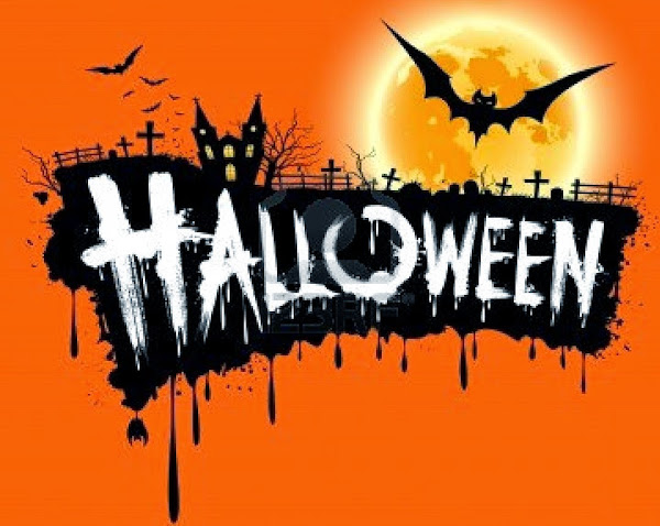 Halloween - Official Website - BenjaminMadeira