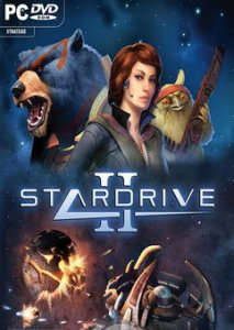 Free Download StarDrive 2 Sector Zero PC Game Full Version