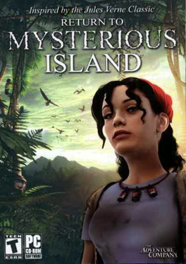 Return to Mysterious Island PC Full Español
