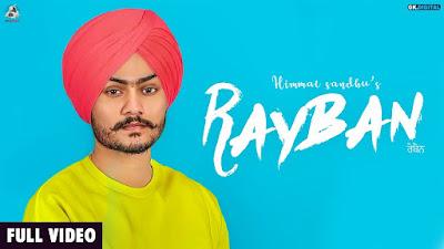Rayban – Himmat Sandhu Video HD Download