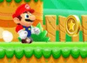 Mario Bros Rush